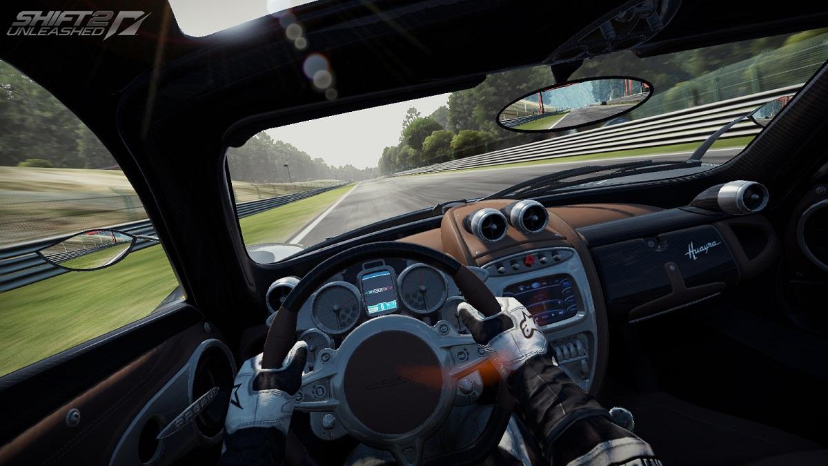 Need for Speed Shift 2: Unleashed – adrenalin z uší 32316