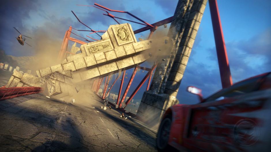 Osmnáct obrázků z destruktivního MotorStorm: Apocalypse 32323
