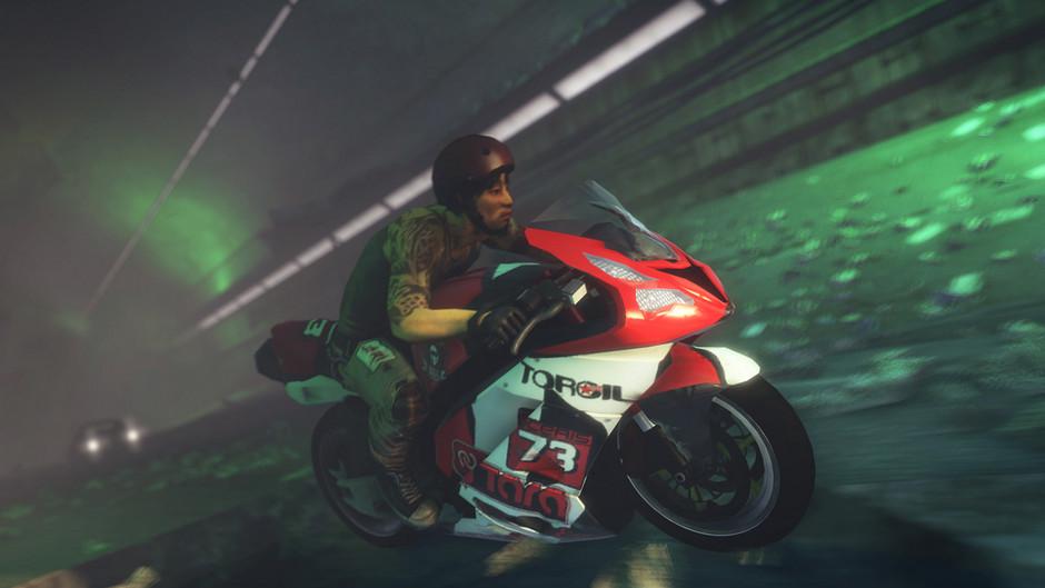 Osmnáct obrázků z destruktivního MotorStorm: Apocalypse 32329