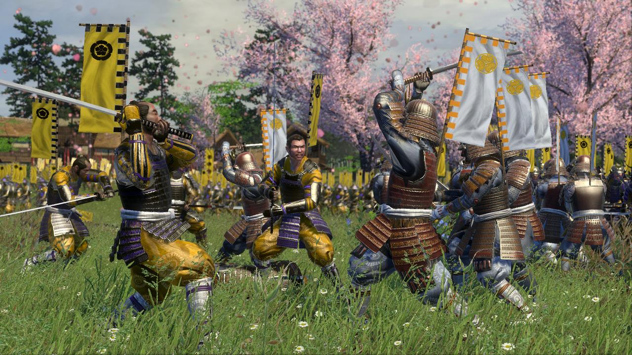 Total War: Shogun 2 – znovu v císařově náruči 32352