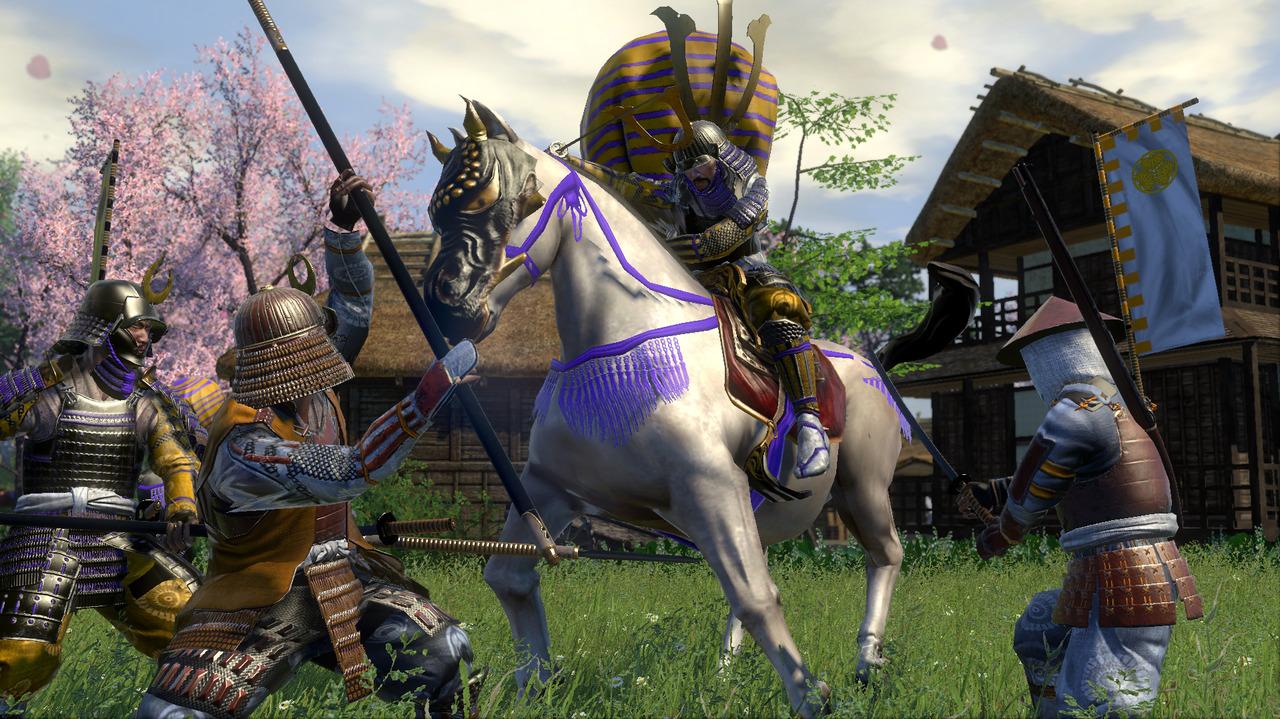 Total War: Shogun 2 – znovu v císařově náruči 32353