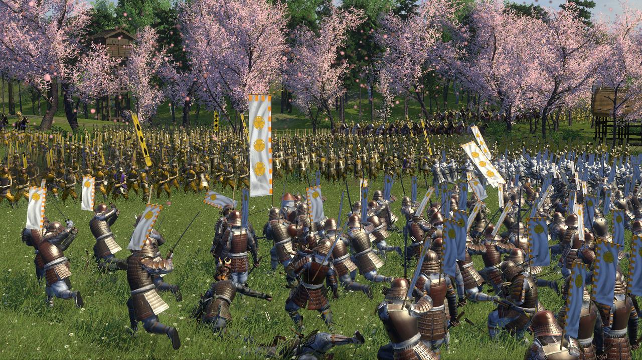 Total War: Shogun 2 – znovu v císařově náruči 32354