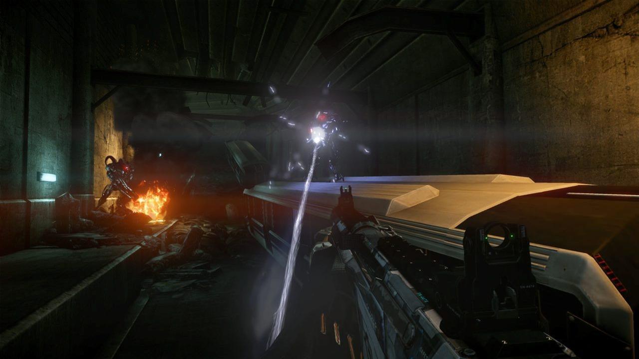 Crysis 2 – a přijde spasitel 32401