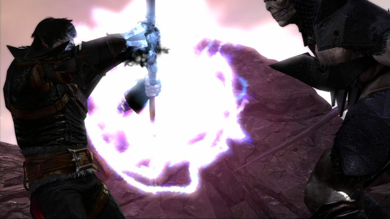 Rozhovor s Markem Tvrdým o češtině k Dragon Age 2 32445