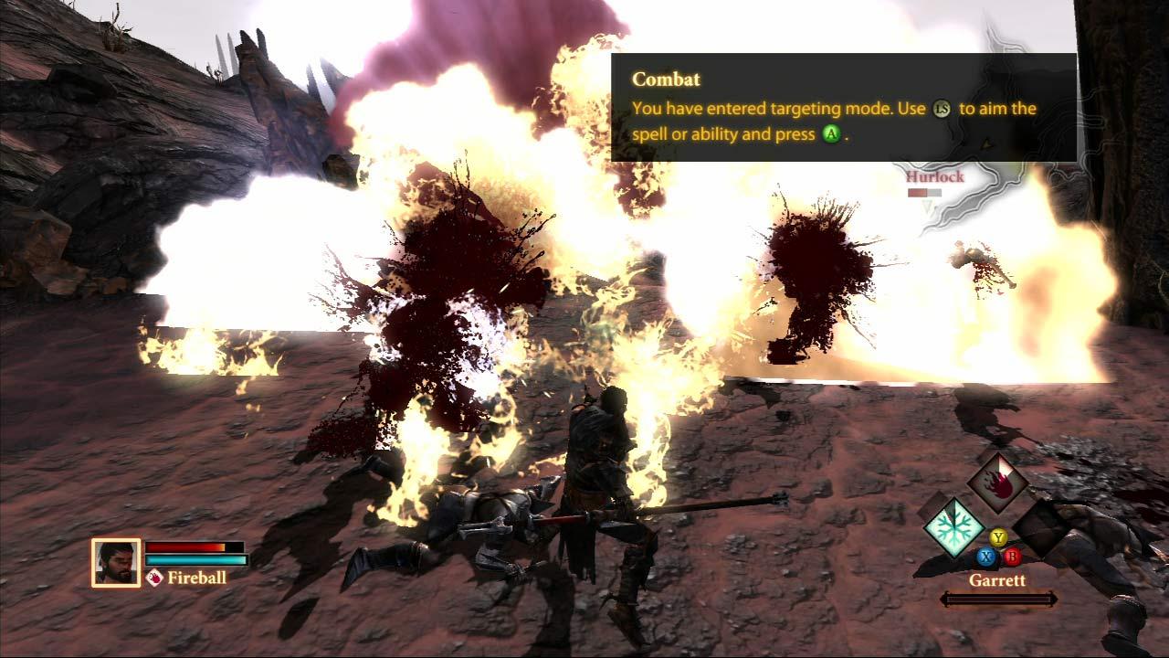 Rozhovor s Markem Tvrdým o češtině k Dragon Age 2 32453