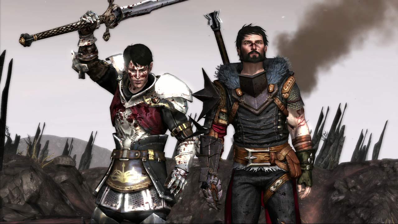 Rozhovor s Markem Tvrdým o češtině k Dragon Age 2 32457