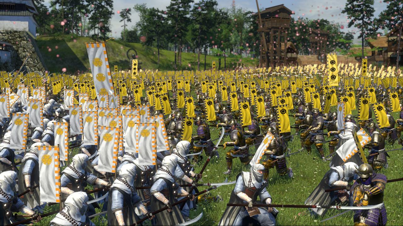 Total War: Shogun 2 – znovu v císařově náruči 32752