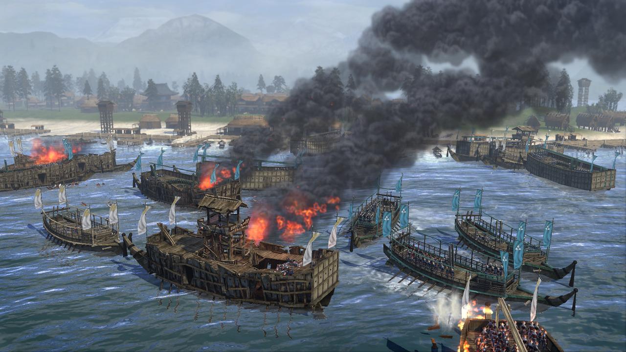 Total War: Shogun 2 – znovu v císařově náruči 32753