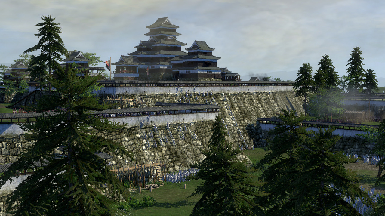 Total War: Shogun 2 – znovu v císařově náruči 32755