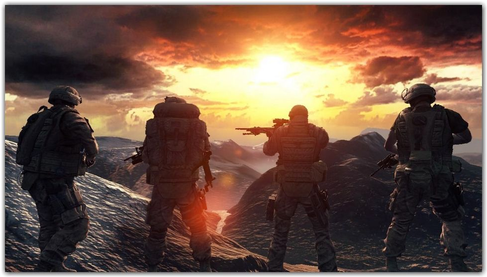 Galerie z Operation Flashpoint: Red River 32788
