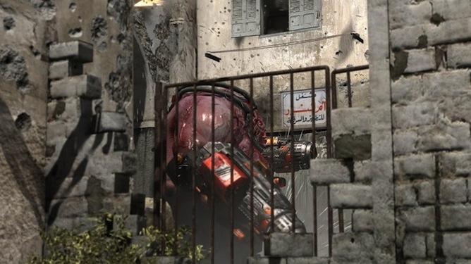Mrkněte na první obrázek z Serious Sam 3 32812