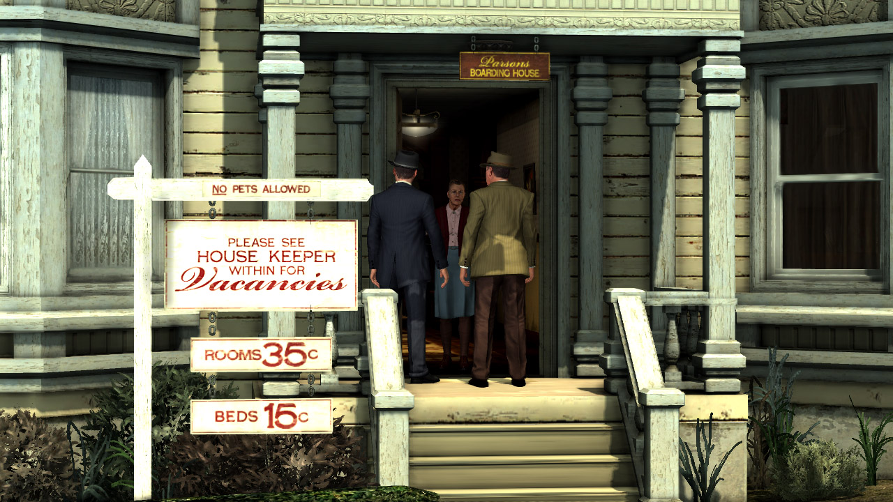 L.A. Noire – ultimátní výlet do minulosti 32968