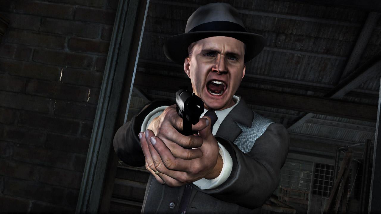 L.A. Noire – ultimátní výlet do minulosti 32973