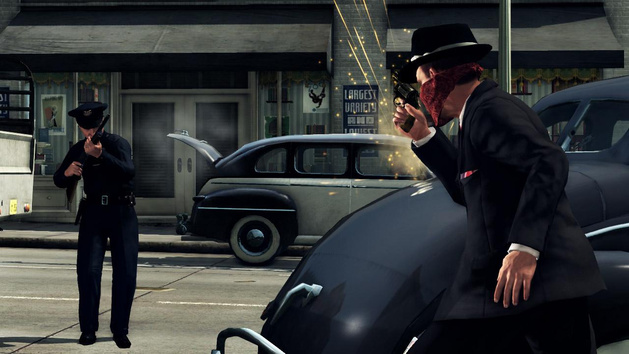 L.A. Noire – ultimátní výlet do minulosti 32978