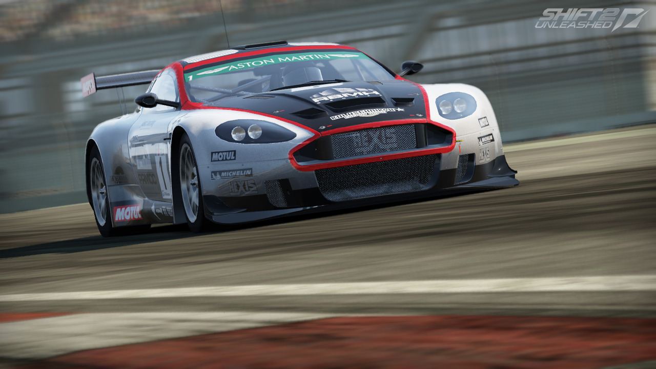 Need for Speed Shift 2: Unleashed – adrenalin z uší 32993