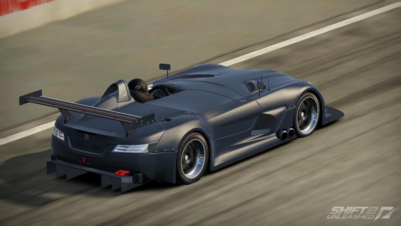 Need for Speed Shift 2: Unleashed – adrenalin z uší 33010