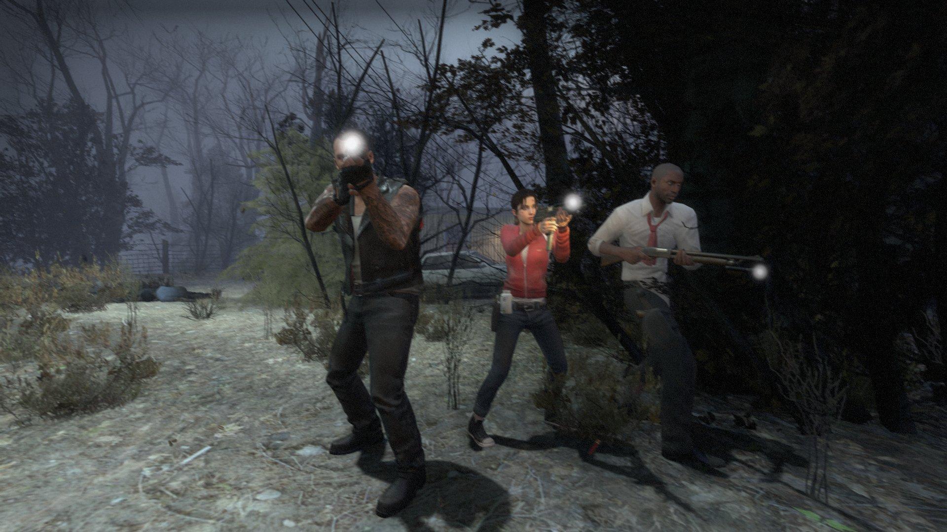 Left 4 Dead: The Sacrifice – Valve už zase koná zázraky 3320