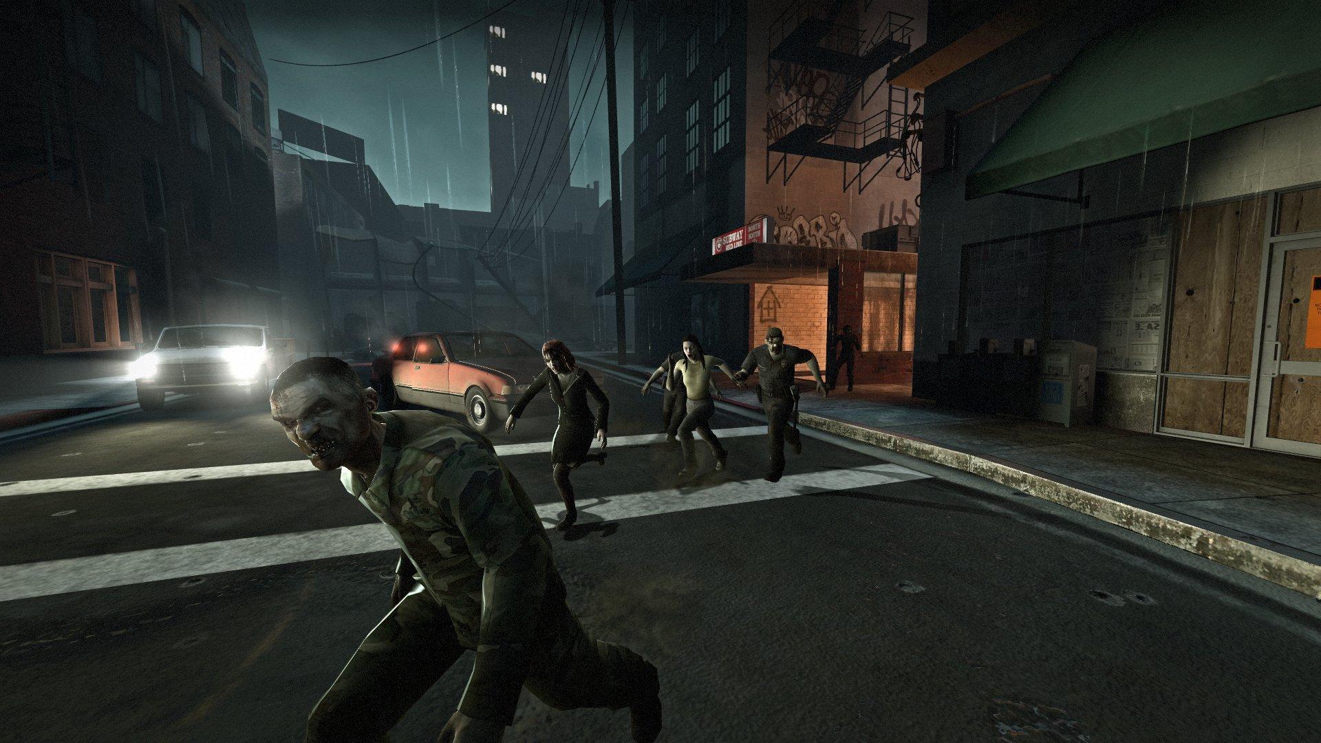 Left 4 Dead: The Sacrifice – Valve už zase koná zázraky 3321