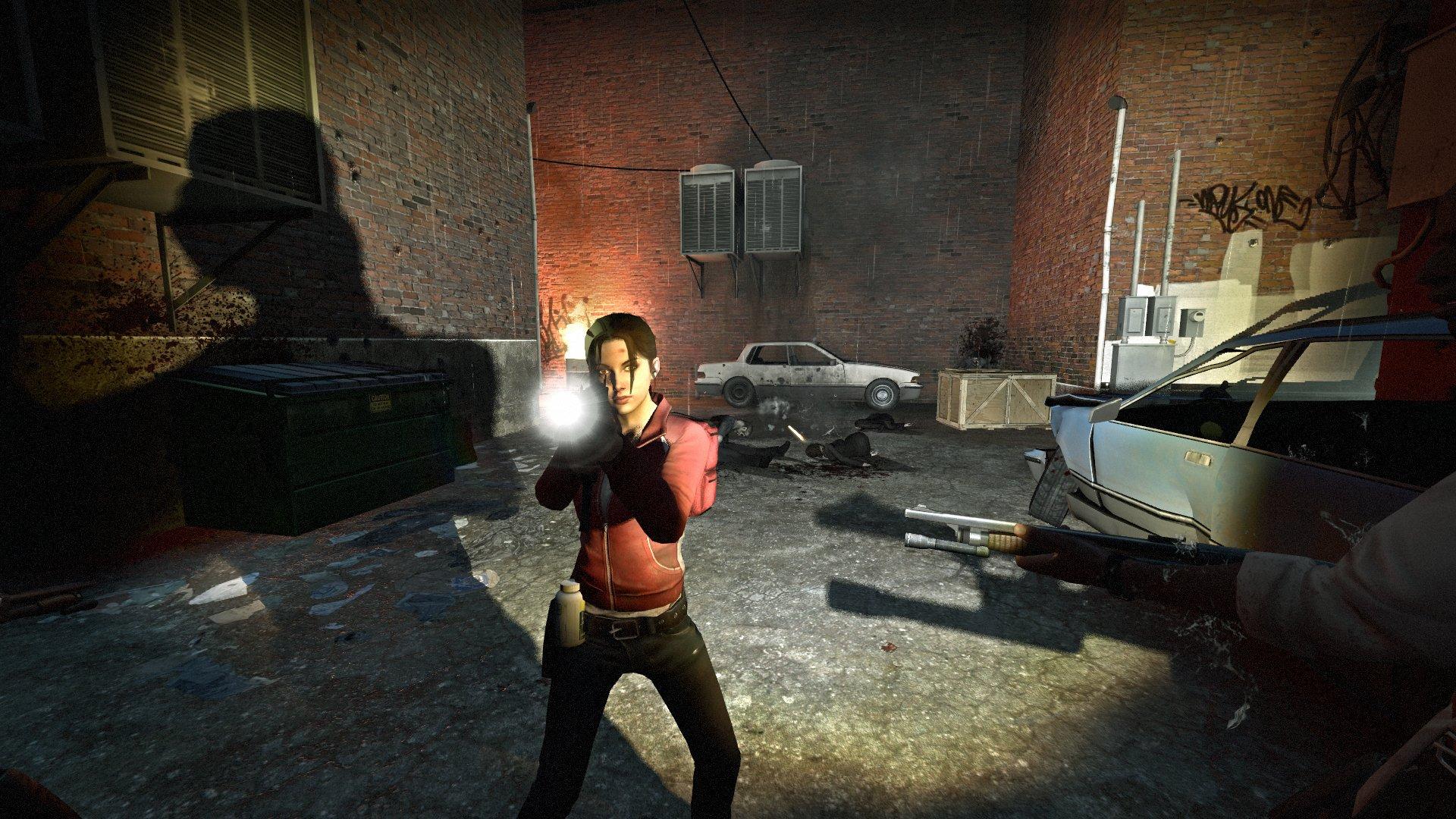 Left 4 Dead: The Sacrifice – Valve už zase koná zázraky 3322