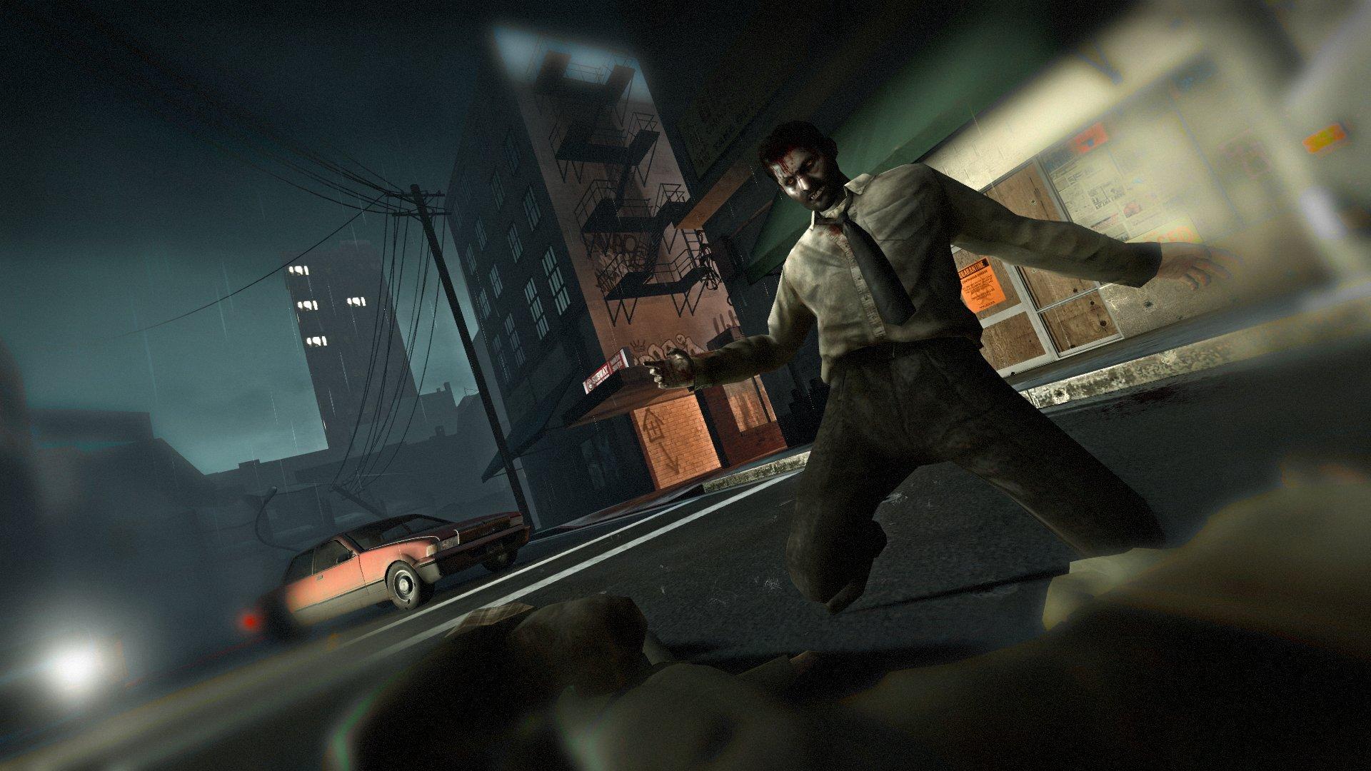 Left 4 Dead: The Sacrifice – Valve už zase koná zázraky 3323