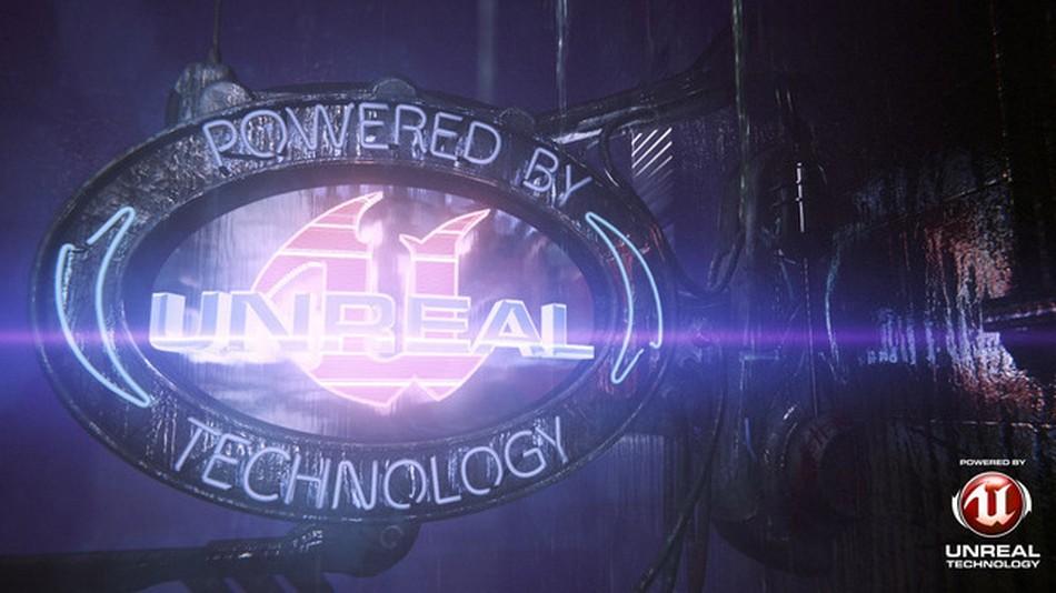 Epic ukázal novou generaci Unreal Engine 33292