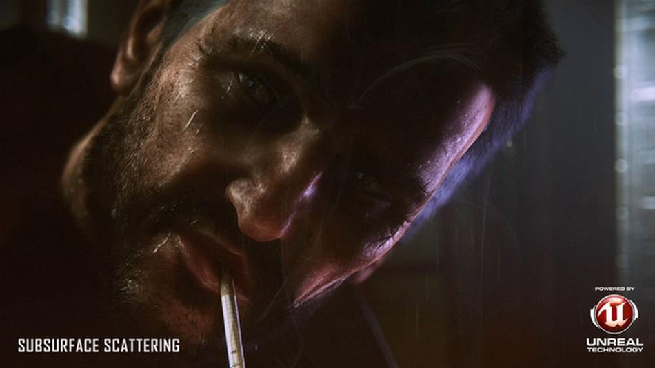 Epic ukázal novou generaci Unreal Engine 33294