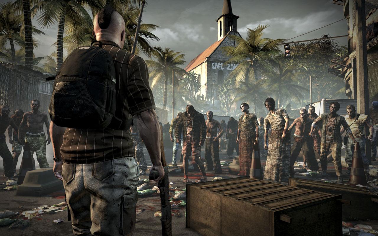 Dead Island děsí novými screenshoty 33314