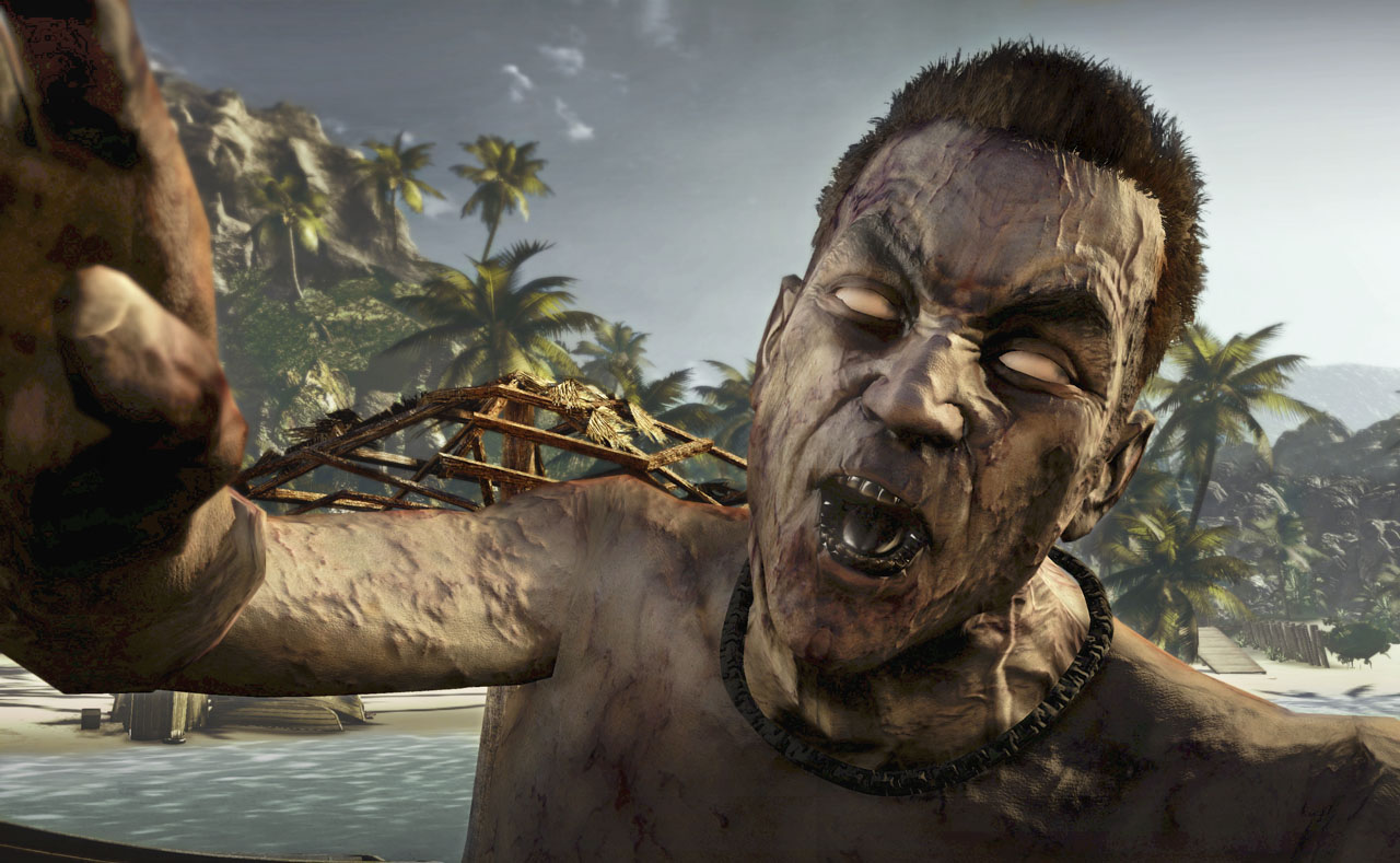 Dead Island děsí novými screenshoty 33315
