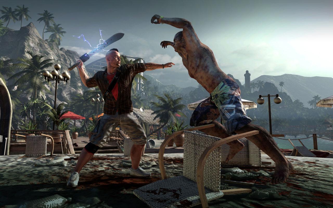 Dead Island děsí novými screenshoty 33316