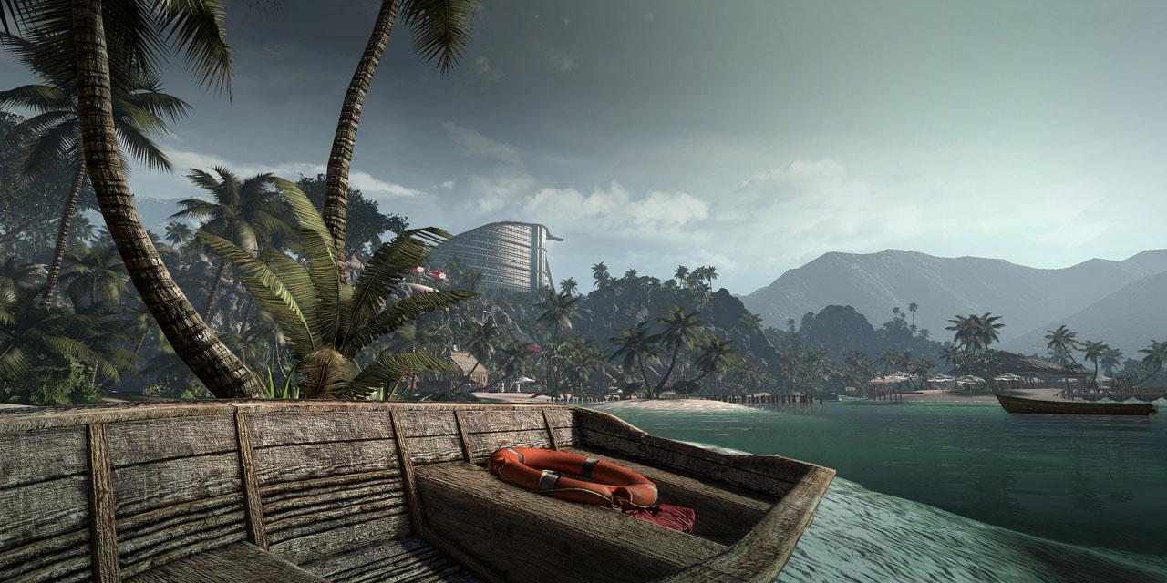 Dead Island děsí novými screenshoty 33317