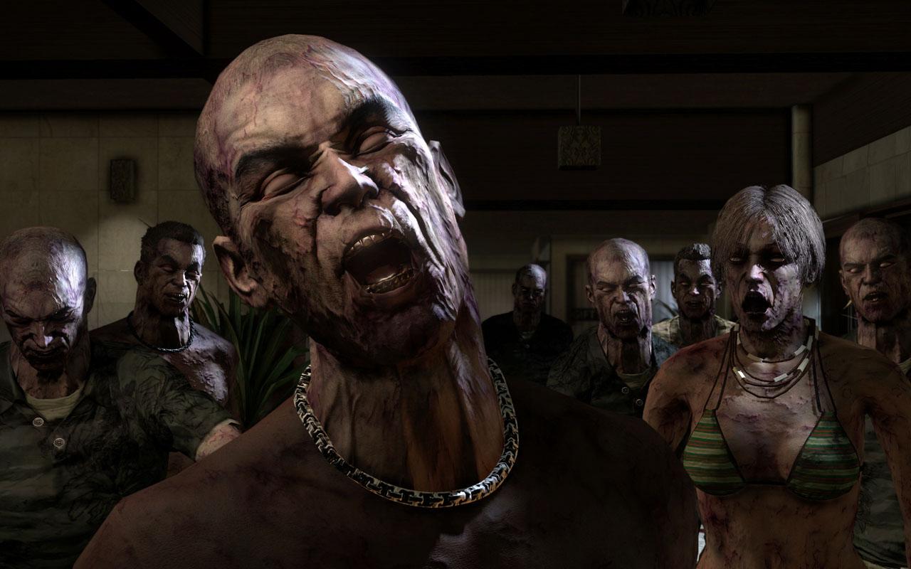 Dead Island děsí novými screenshoty 33318