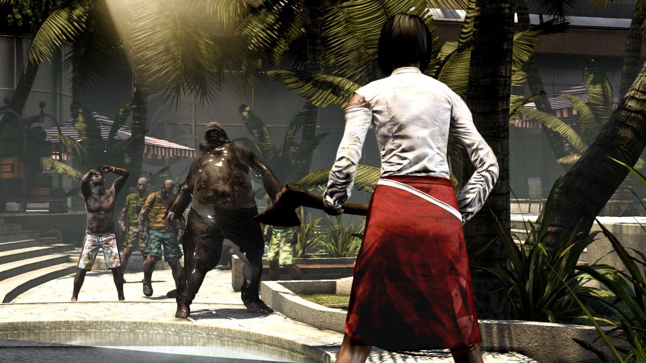 Dead Island děsí novými screenshoty 33319