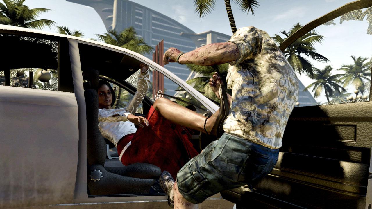 Dead Island děsí novými screenshoty 33320