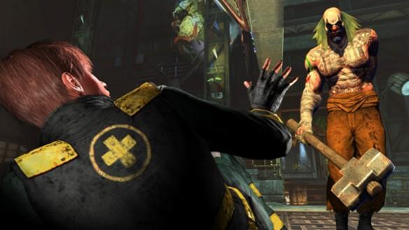 Cestou necestou na E3 2011: Batman Arkham City 33394