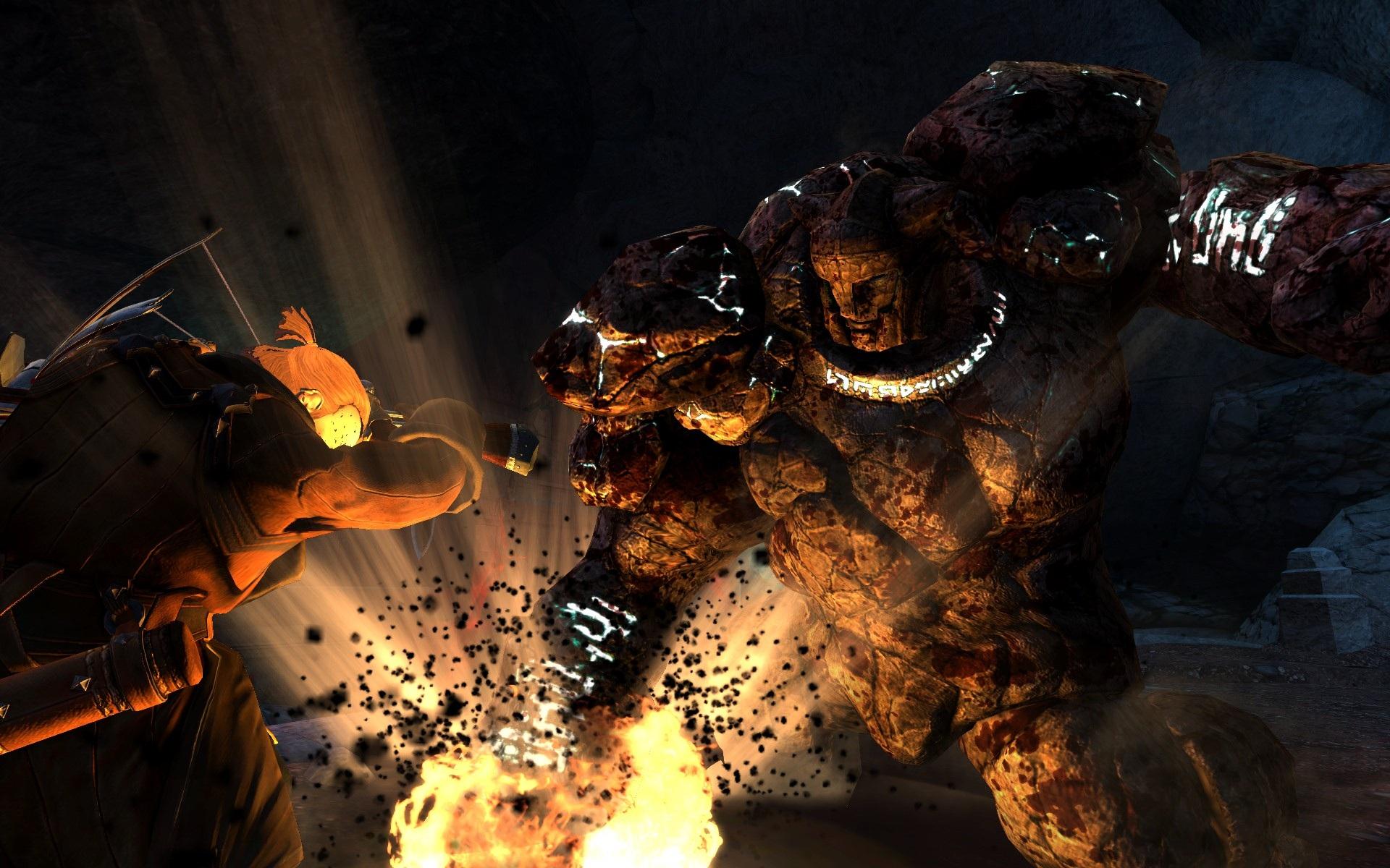 Rozhovor s Markem Tvrdým o češtině k Dragon Age 2 33590