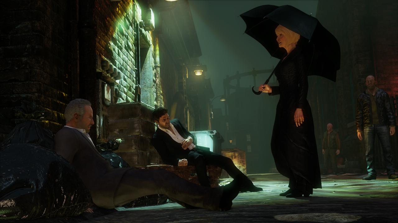 Uncharted 3 trousí další detaily 33654