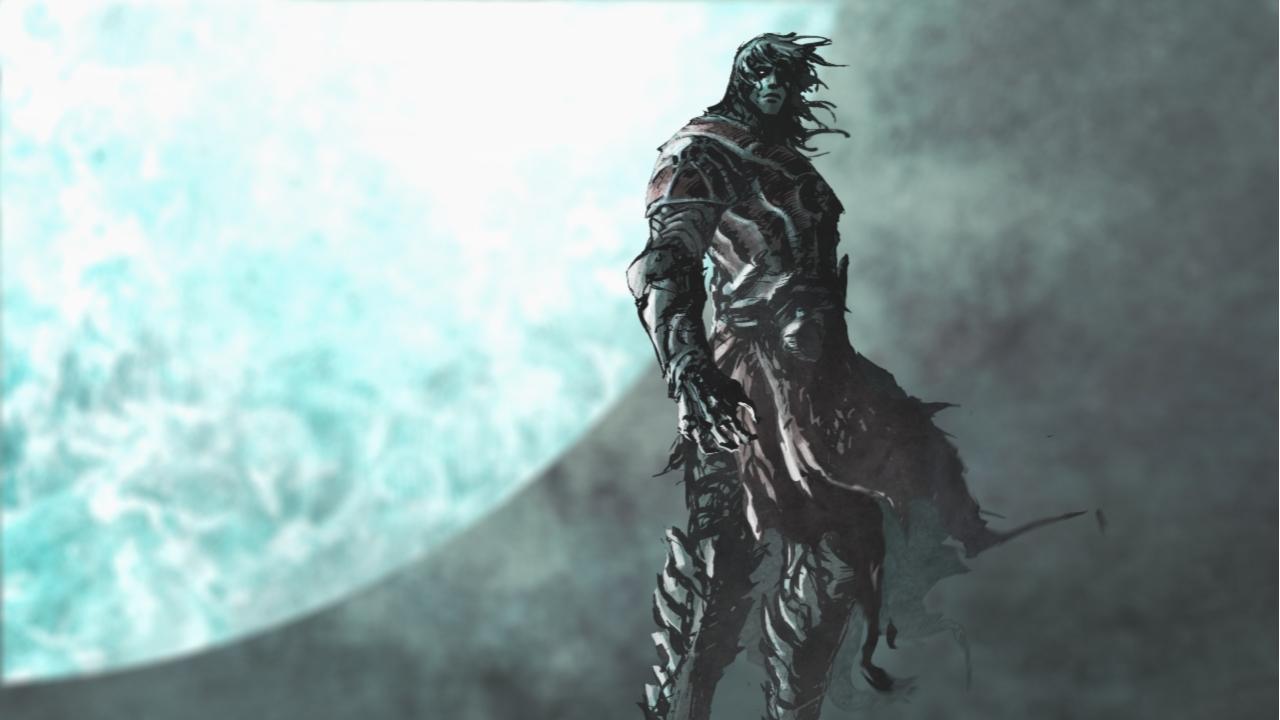 Nové screeny z Lords of Shadow DLC 33663