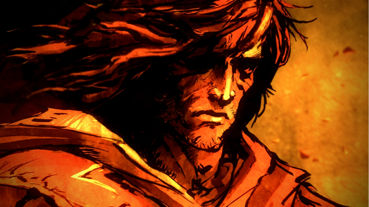 Nové screeny z Lords of Shadow DLC 33664