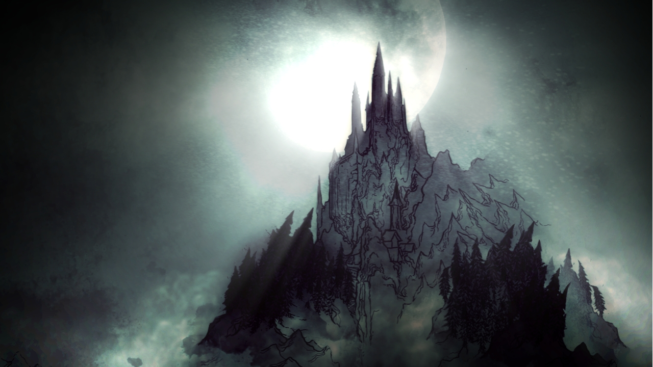 Nové screeny z Lords of Shadow DLC 33667