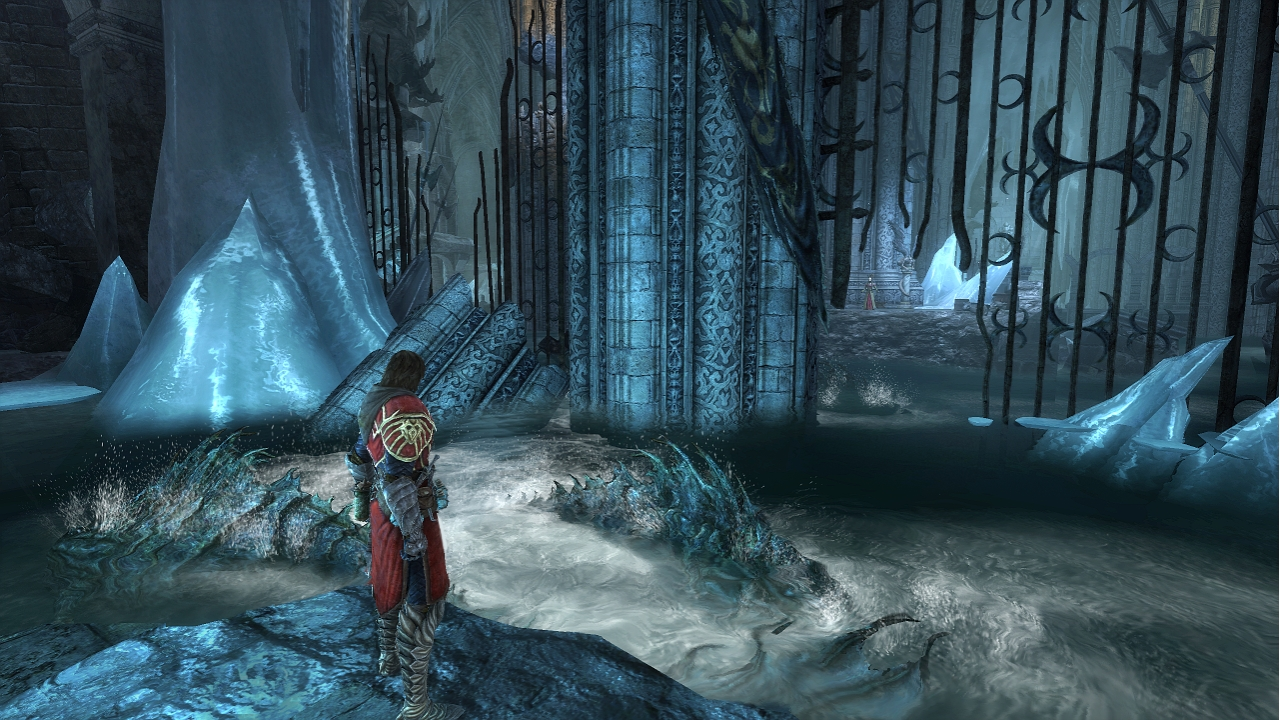 Nové screeny z Lords of Shadow DLC 33669