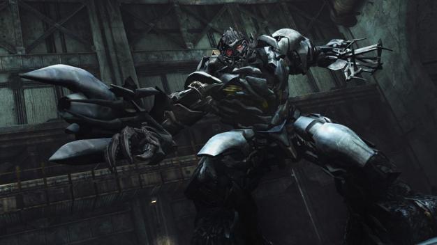 Transformers: Dark of the Moon – druhý trailer a galerie 33799