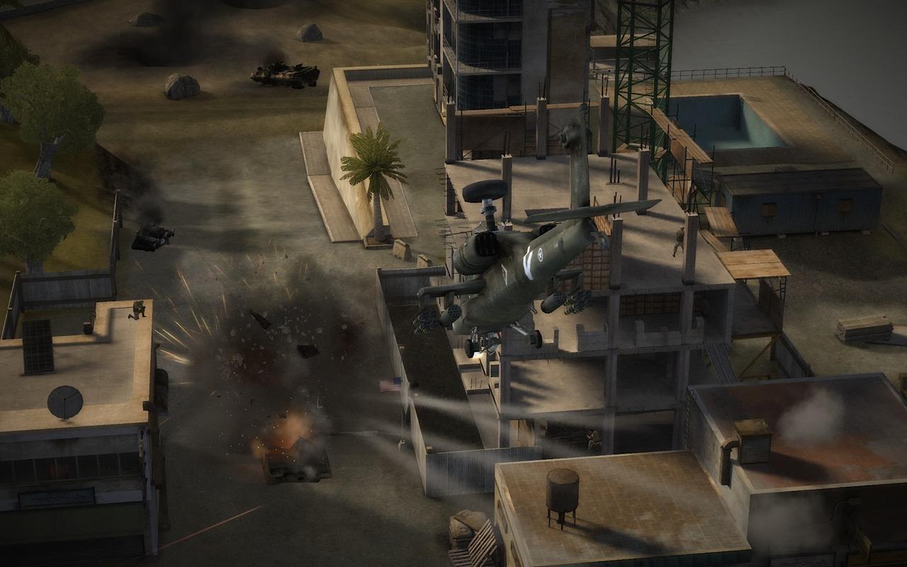 Galerie: Battlefield Play4Free 33952