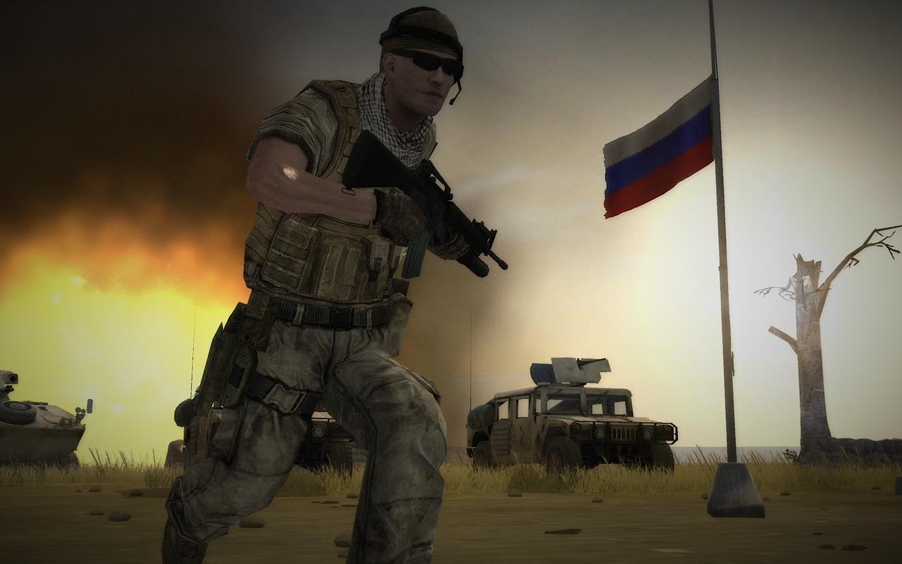 Galerie: Battlefield Play4Free 33954