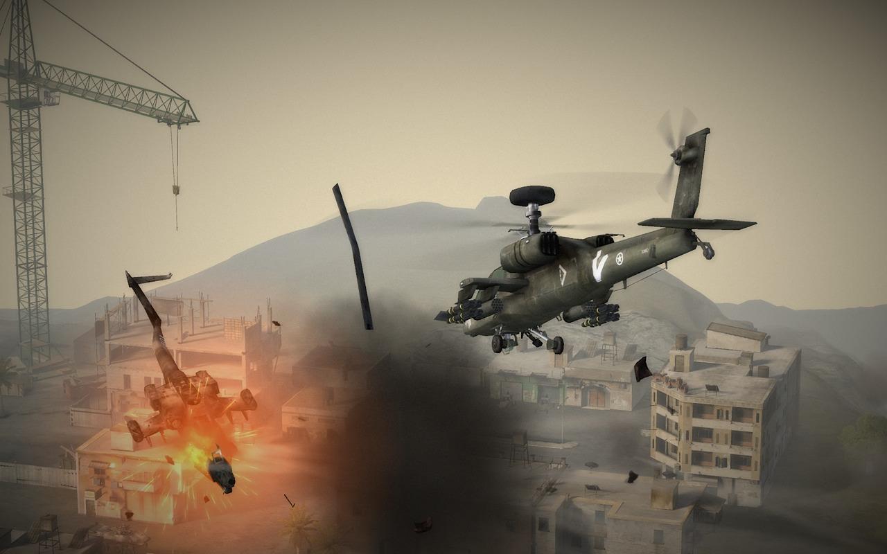 Galerie: Battlefield Play4Free 33955