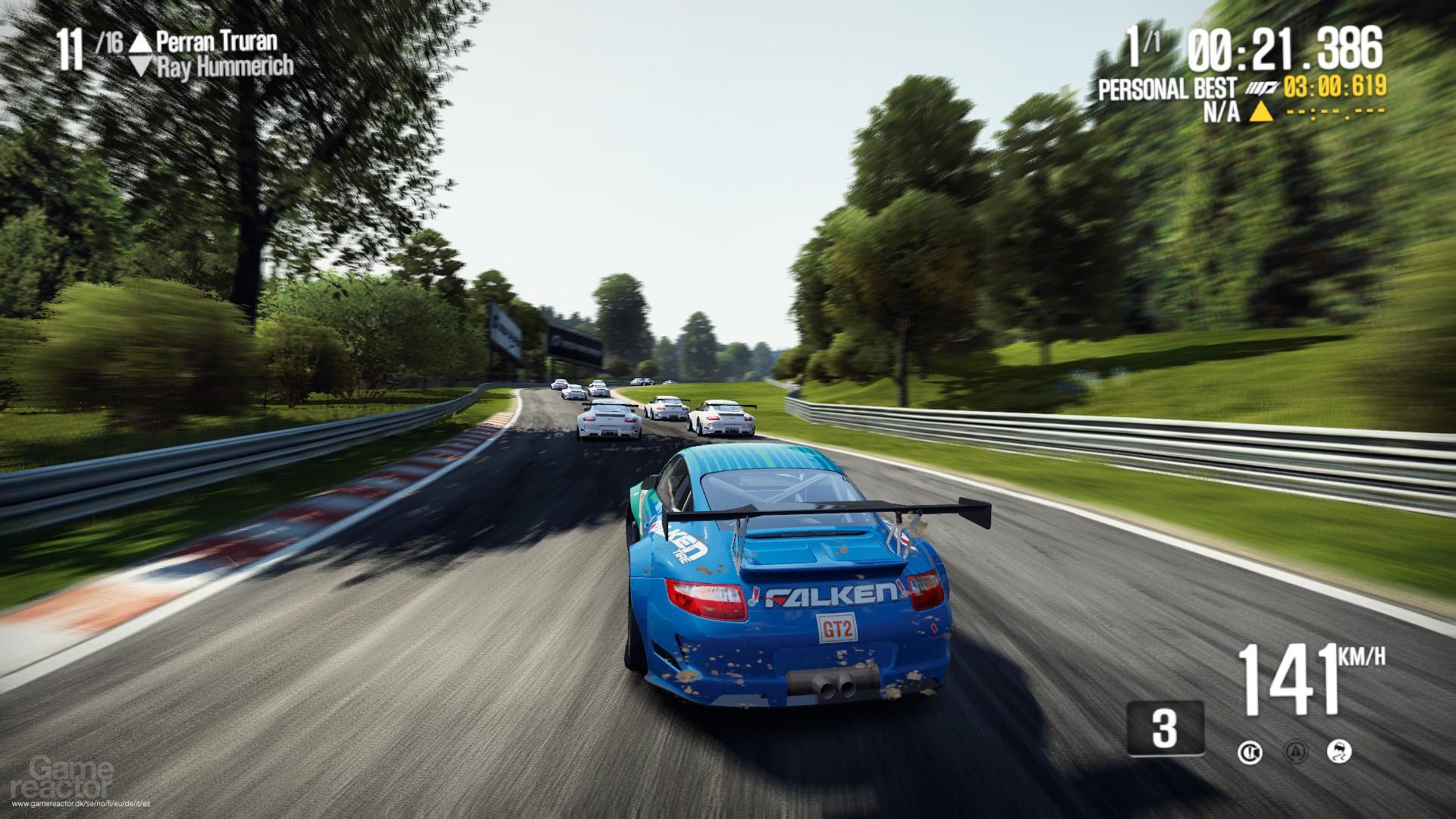 Need for Speed Shift 2: Unleashed – adrenalin z uší 34274