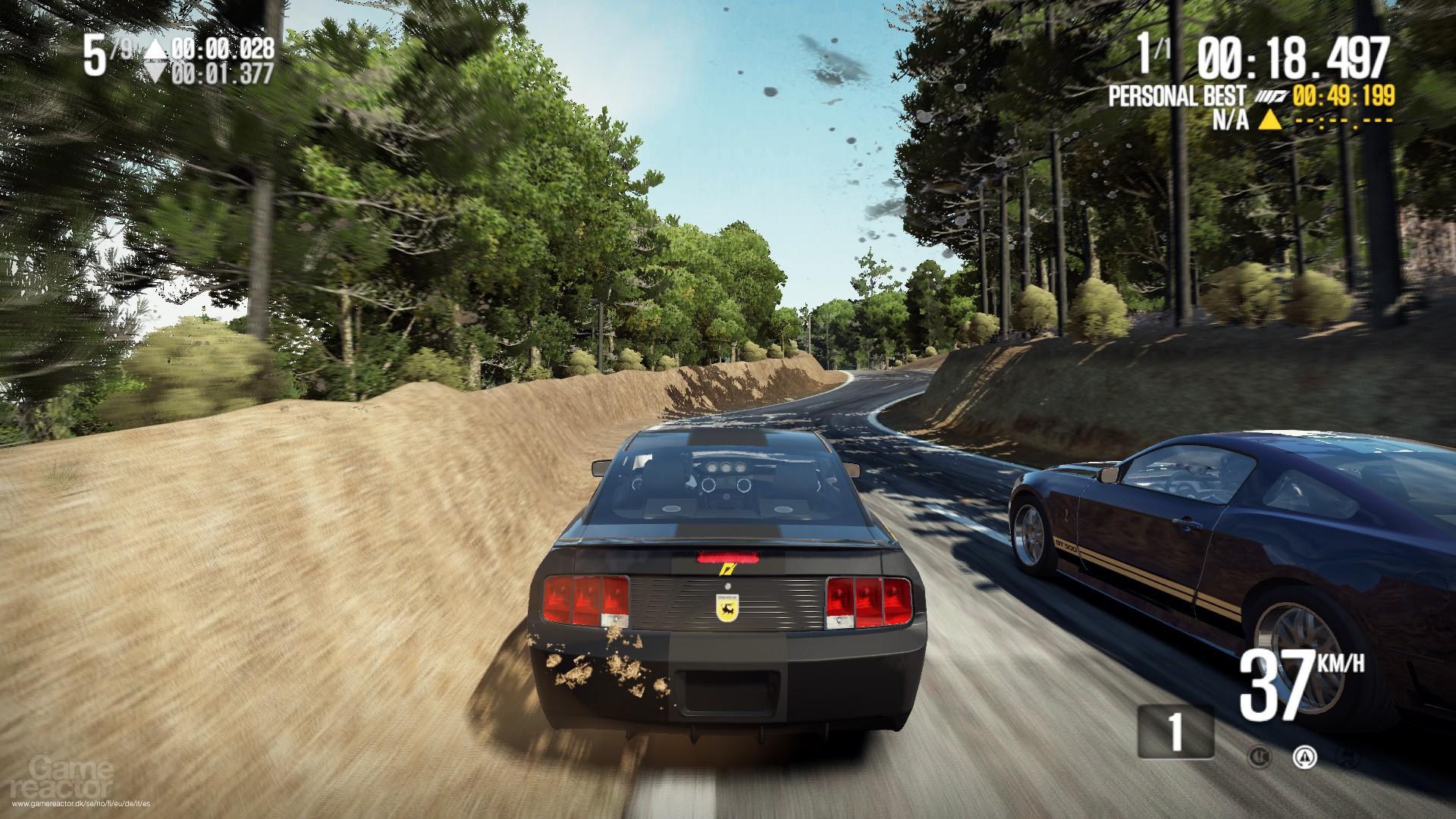 Need for Speed Shift 2: Unleashed – adrenalin z uší 34280