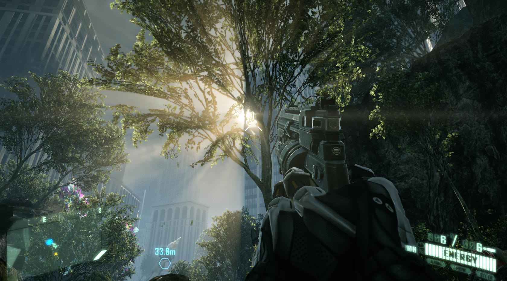 Crysis 2 – a přijde spasitel 34296