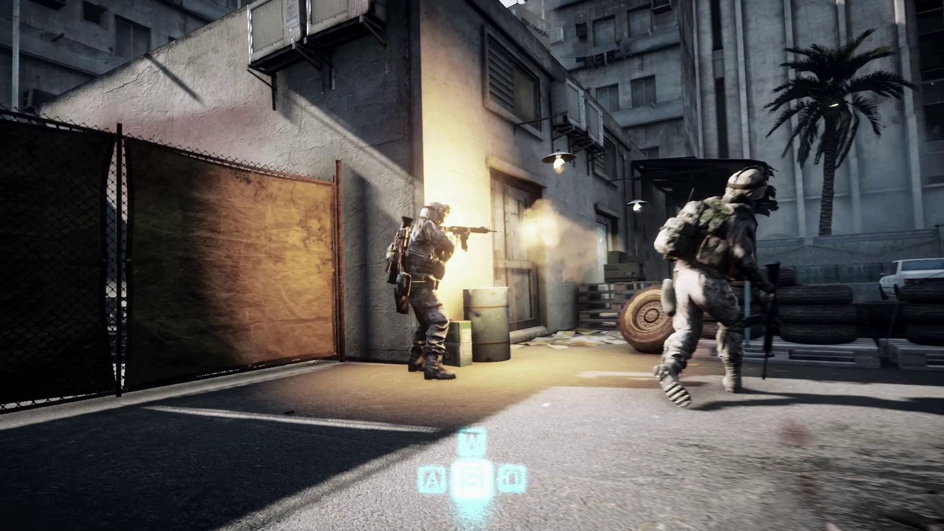 Battlefield 3 – multiplayer očima hráčů 34314
