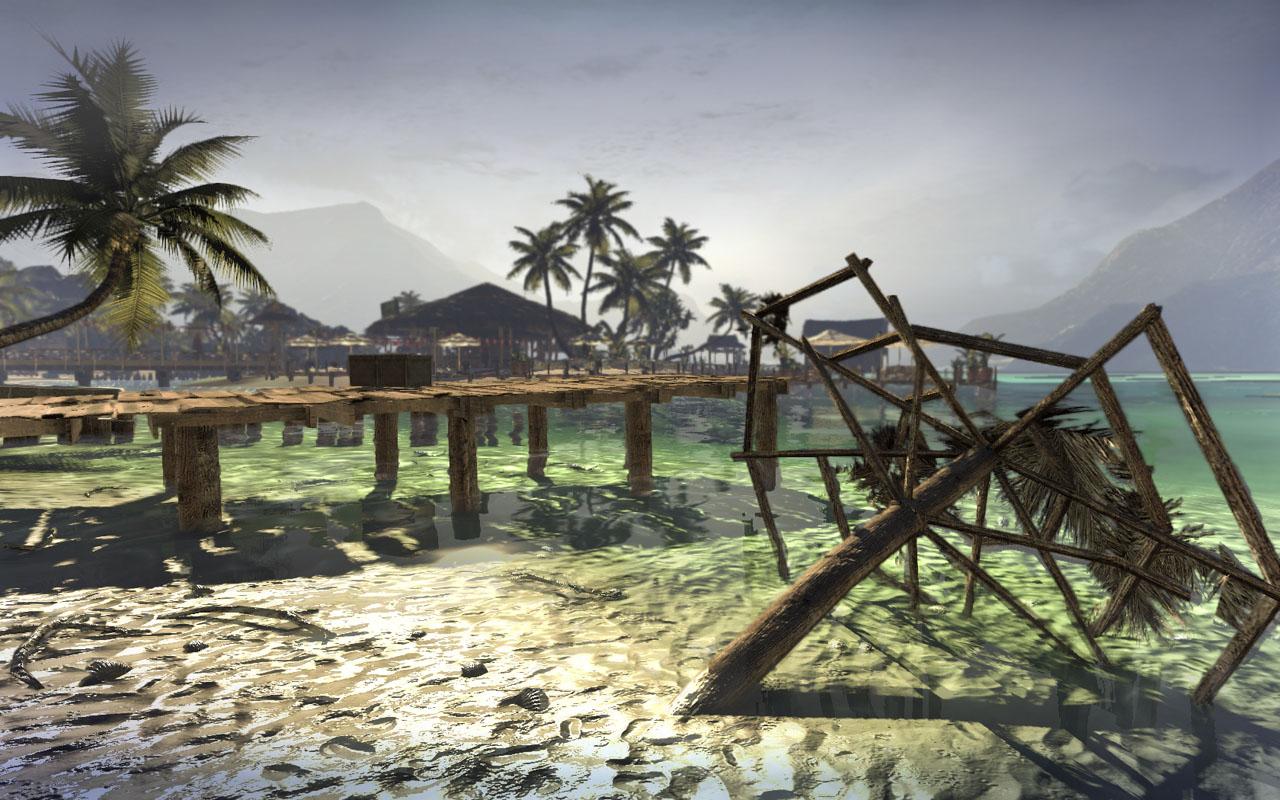 Trio nových obrázků z Dead Island 34462
