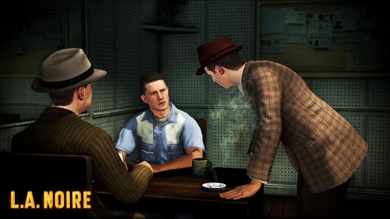L.A. Noire – ultimátní výlet do minulosti 34624